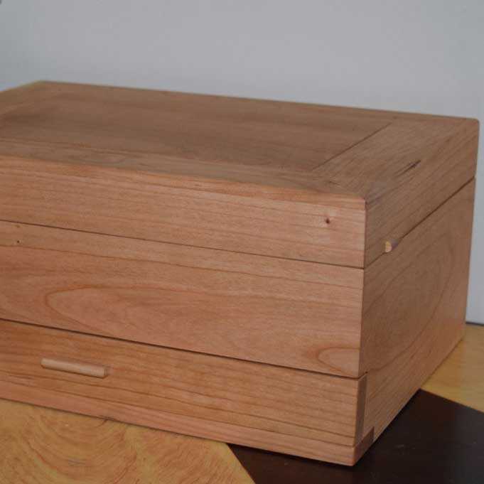 Jewelry Boxes In Stock Michael McGuire Handcrafted Boxes